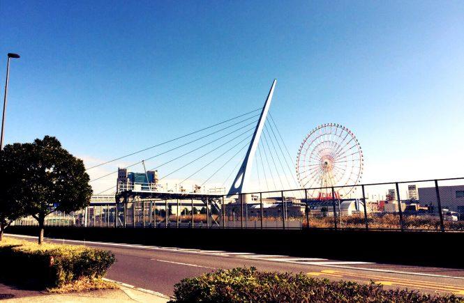 東京モーターサイクルショーに行きました